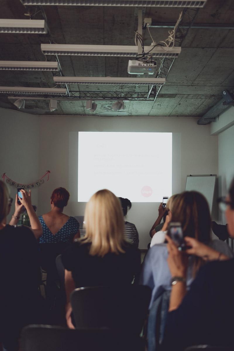 Impressionen Blogst Barcamp 2018