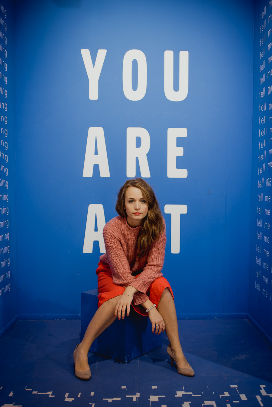 Your are art