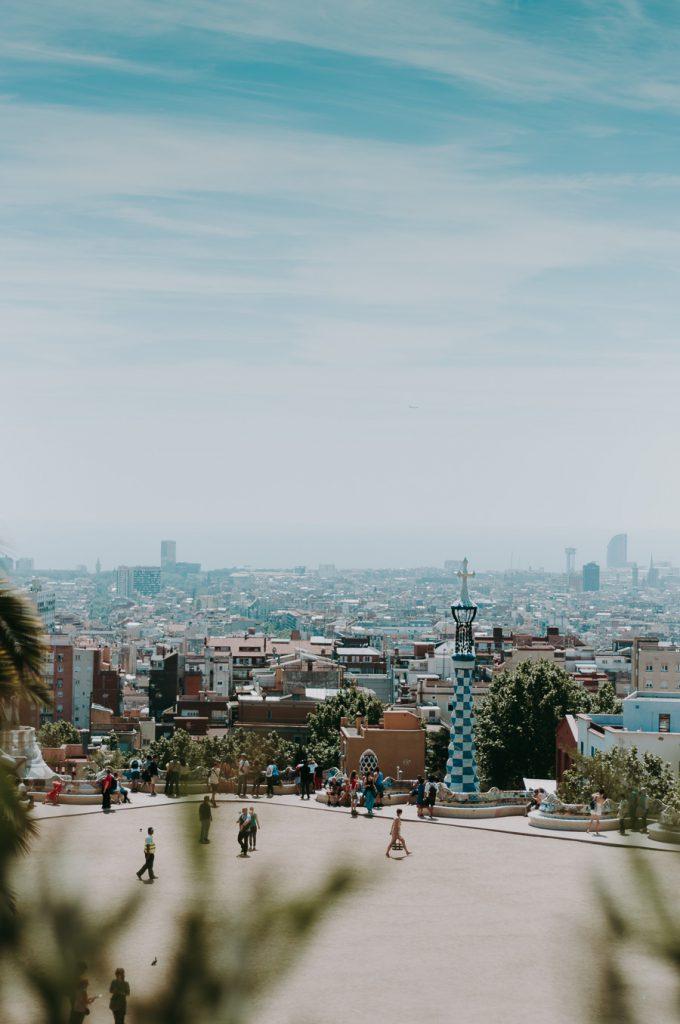 Barcelona Impressionen