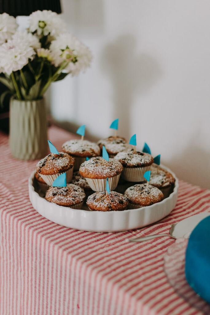 Hai-Muffins